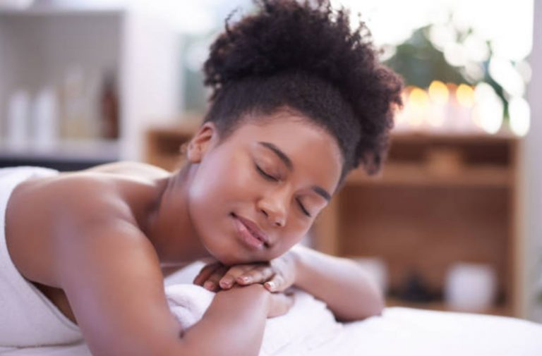 5 Reasons You Need a Massage Today